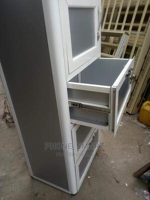Nice Wardrobe for Your Home | Other Repair & Construction Items for sale in Lagos State, Abule Egba