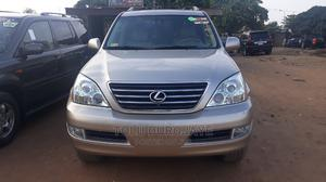 Lexus GX 2003 470 Gold | Cars for sale in Lagos State, Ikotun/Igando