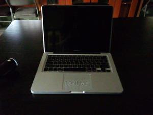 Laptop Apple MacBook Pro 6GB Intel Core I3 HDD 500GB | Laptops & Computers for sale in Rivers State, Port-Harcourt