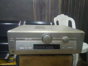 Perfectly Working Amplifier | Audio & Music Equipment for sale in Edo State, Egor