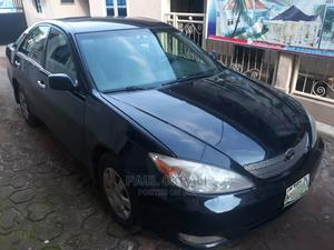 Toyota Camry 2004 Black | Cars for sale in Delta State, Ika South