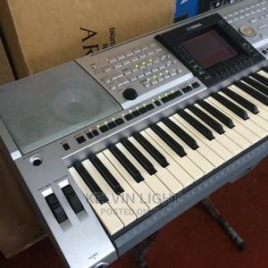 Yamaha Keyboard PSR 3000   Audio & Music Equipment for sale in Anambra State, Awka