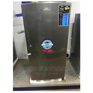 Haier Thermocool Refrigerator (HR-195)Single Door | Kitchen Appliances for sale in Abuja (FCT) State, Wuse 2
