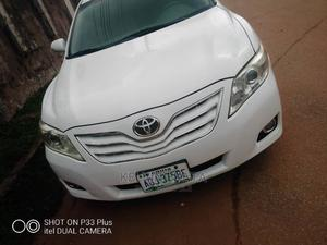 Toyota Camry 2009 White | Cars for sale in Edo State, Benin City