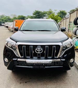 New Toyota Land Cruiser Prado 2016 Black | Cars for sale in Abuja (FCT) State, Wuye