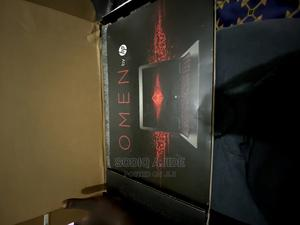 New Laptop HP Omen 15 12GB Intel Core I7 HDD 1T   Laptops & Computers for sale in Lagos State, Ikeja
