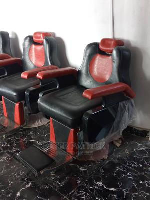 The Executive Barber Chair Is Graeson's Modern | Salon Equipment for sale in Lagos State, Ojo
