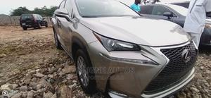 Lexus NX 2017 200t AWD Brown | Cars for sale in Abuja (FCT) State, Katampe