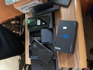 Samsung Galaxy S9 Plus 64 GB Black   Mobile Phones for sale in Osun State, Ife