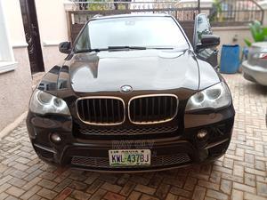 BMW X5 2012 xDrive30d Black | Cars for sale in Abuja (FCT) State, Karu