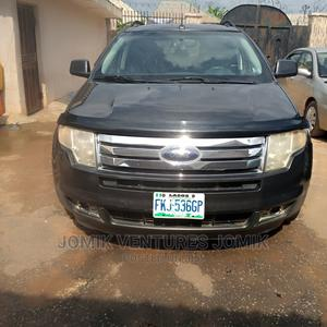Ford Edge 2007 SE 4dr FWD (3.5L 6cyl 6A) Gray | Cars for sale in Ondo State, Akure