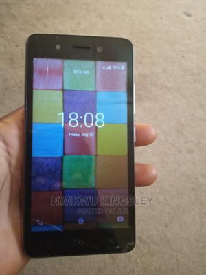 Itel A16 Plus 8 GB Gold | Mobile Phones for sale in Abuja (FCT) State, Zuba