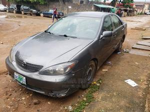 Toyota Camry 2003 Gray | Cars for sale in Lagos State, Ejigbo