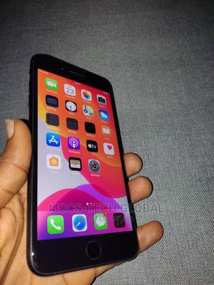 Apple iPhone 7 Plus 32 GB Black   Mobile Phones for sale in Rivers State, Port-Harcourt