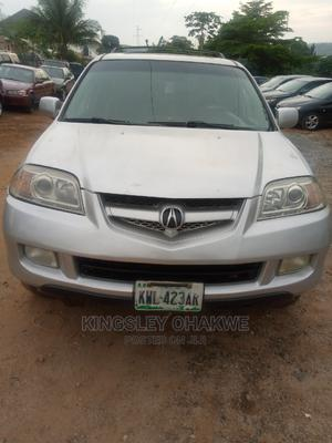 Acura MDX 2006 Silver | Cars for sale in Abuja (FCT) State, Karu