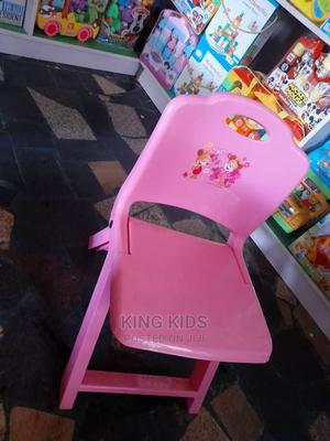 Baby Pink Chair | Children's Furniture for sale in Lagos State, Amuwo-Odofin
