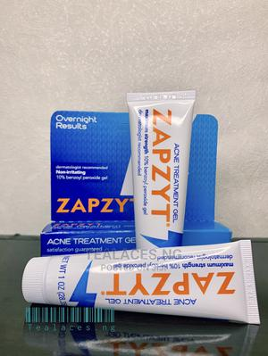 Zapzyt Acne Treatment Gel | Skin Care for sale in Lagos State, Alimosho