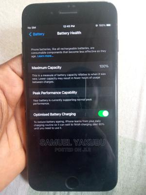Apple iPhone 7 Plus 32 GB Black | Mobile Phones for sale in Abuja (FCT) State, Asokoro