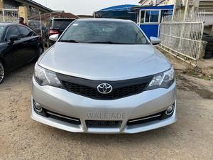 Toyota Camry 2012 Silver | Cars for sale in Lagos State, Ojodu