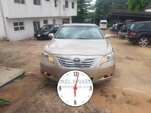 Toyota Camry 2009 Brown | Cars for sale in Anambra State, Onitsha