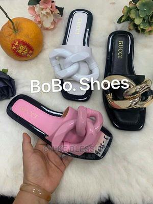 Zara Slippers | Shoes for sale in Lagos State, Abule Egba