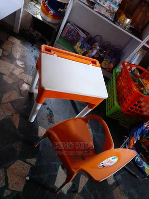 Children Table and Chair | Children's Furniture for sale in Lagos State, Amuwo-Odofin