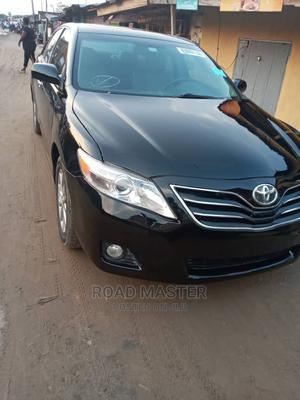 Toyota Camry 2010 Black | Cars for sale in Lagos State, Ojo