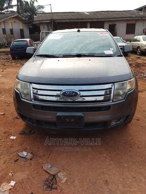 Ford Edge 2010 Gray | Cars for sale in Lagos State, Alimosho