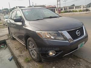 Nissan Pathfinder 2013 Gray | Cars for sale in Oyo State, Ibadan