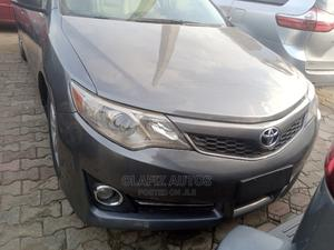 Toyota Camry 2014 Gray   Cars for sale in Lagos State, Alimosho