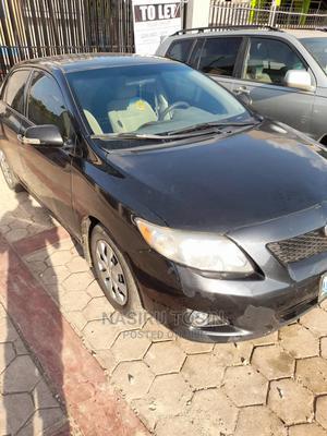 Toyota Corolla 2010 Black | Cars for sale in Ekiti State, Ado Ekiti