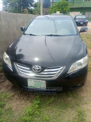 Toyota Camry 2008 2.4 LE Black | Cars for sale in Ekiti State, Ado Ekiti
