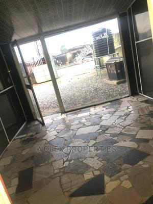 Spacious Shop With Extension Facing D Express at Ipaja Road | Commercial Property For Rent for sale in Lagos State, Alimosho