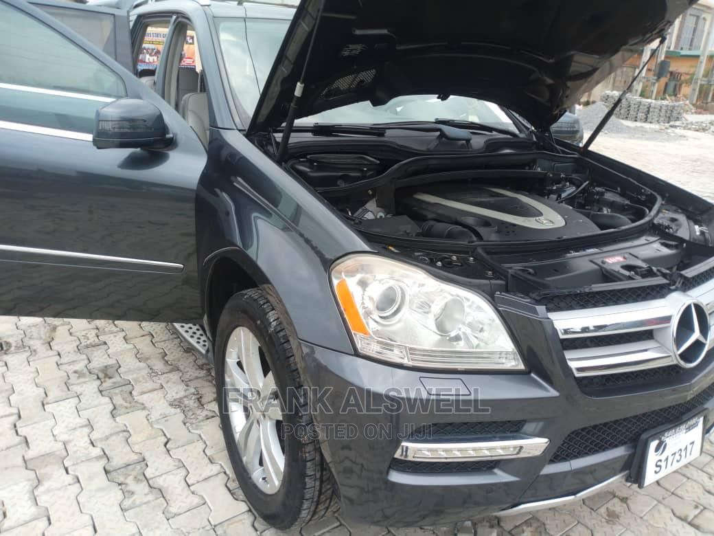 Toyota Highlander 2008 Limited Gray | Cars for sale in Ikotun/Igando, Lagos State, Nigeria