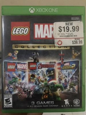 Lego Marvel Collection | Video Games for sale in Lagos State, Ajah