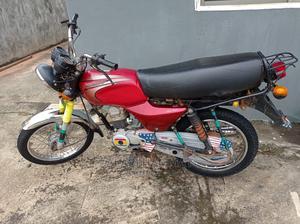 Bajaj 2020 Red | Motorcycles & Scooters for sale in Ogun State, Ado-Odo/Ota