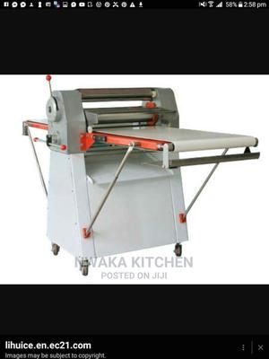 Dough Sheeter Industrial Machine | Restaurant & Catering Equipment for sale in Lagos State, Ojo