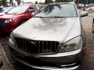 Mercedes-Benz C63 2008 Silver | Cars for sale in Lagos State, Ikeja