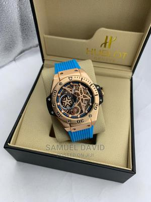 Hublot Watch | Watches for sale in Lagos State, Shomolu
