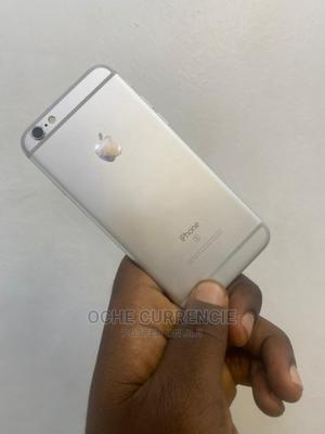 Apple iPhone 6s 64 GB Silver   Mobile Phones for sale in Kwara State, Ilorin West