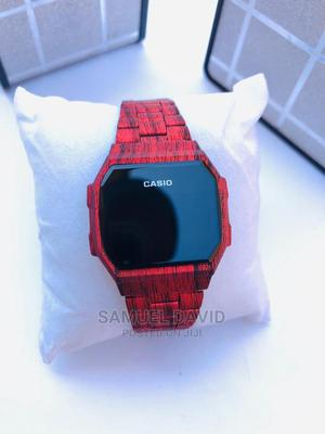Casio Watch   Watches for sale in Lagos State, Shomolu