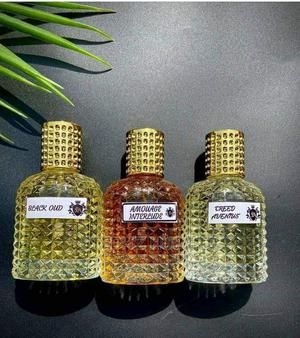Undiluted And Long Lasting Oil Perfumes | Fragrance for sale in Rivers State, Port-Harcourt