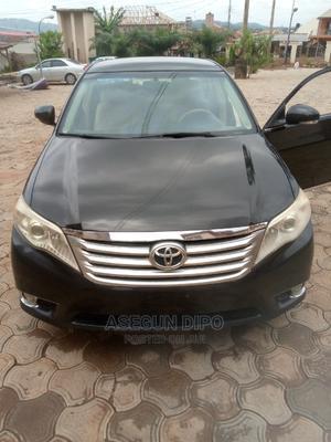 Toyota Avalon 2011 Black   Cars for sale in Ekiti State, Ado Ekiti