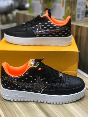 Nike Canvas Shoe   Shoes for sale in Lagos State, Ojo