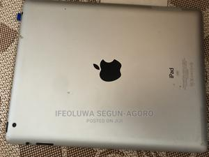 Apple iPad 2 Wi-Fi 16 GB Gray | Tablets for sale in Abuja (FCT) State, Apo District