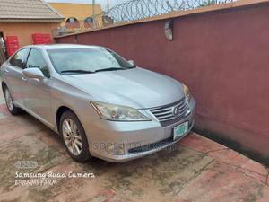 Lexus ES 2010 350 Gray | Cars for sale in Oyo State, Ibadan