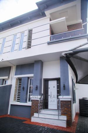 4bdrm Duplex in Westend Estate, Ikota for Rent   Houses & Apartments For Rent for sale in Lekki, Ikota