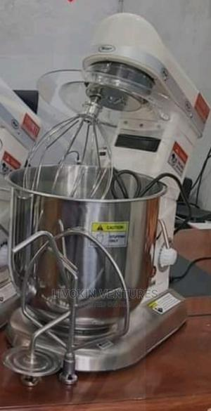 10 Litres Cake Mixer Table Top | Restaurant & Catering Equipment for sale in Lagos State, Ojo