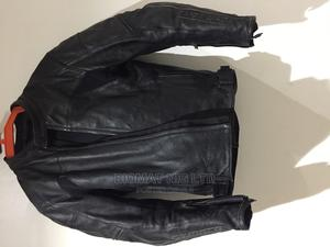 Dainese Super Bike Leather Jacket | Sports Equipment for sale in Lagos State, Ajah