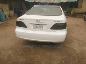 Lexus ES 2005 330 White | Cars for sale in Lagos State, Egbe Idimu